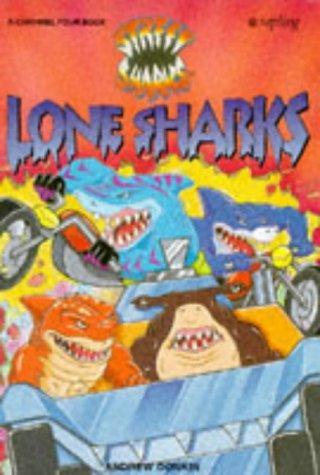 """Street Sharks"" (Street Sharks)"