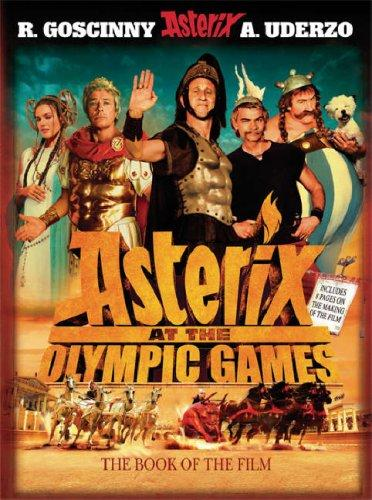 Download Asterix at the Olympic Games