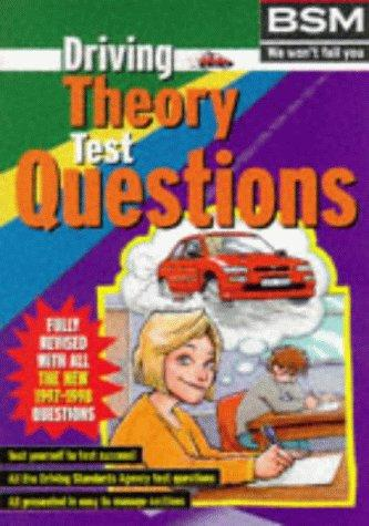 Download Driving Theory Test Questions