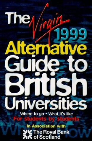 Download Virgin Alternative Guide to British Universities