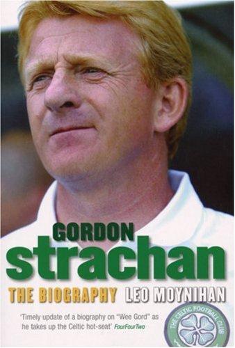 Download Gordon Strachan
