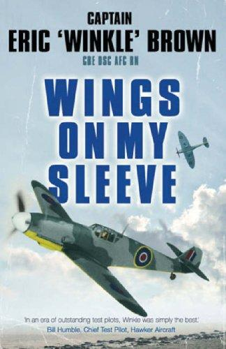 Download Wings on My Sleeve (Phoenix Press)