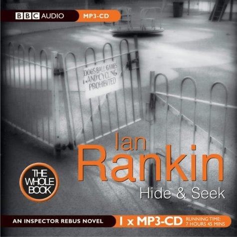 Download Hide and Seek (BBC MP3-CD Audio Collection)