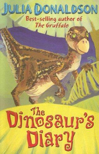 Download The Dinosaur's Diary (Galaxy Children's Large Print)