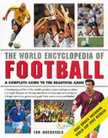 Download The World Encyclopedia of Soccer