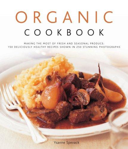 Download Organic Cookbook