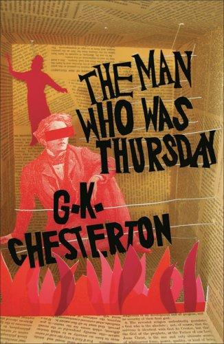 Download The Man Who Was Thursday