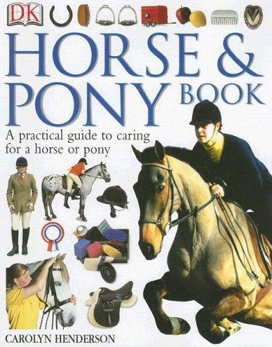 Download Horse & Pony Book