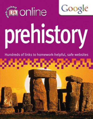Prehistory (DK ONLINE)