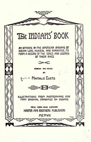 Download The Indians' book