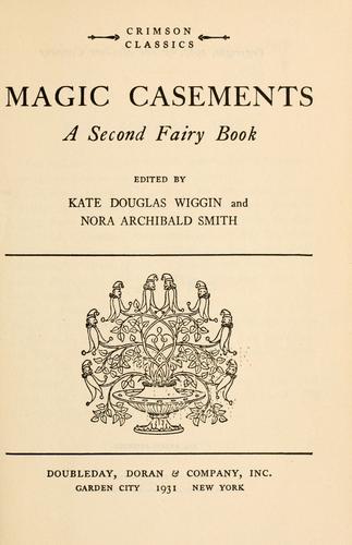 Download Magic casements