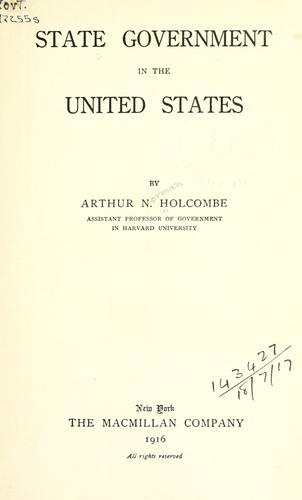 Download State government in the United States.