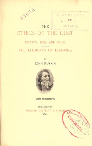 Download The ethics of the dust