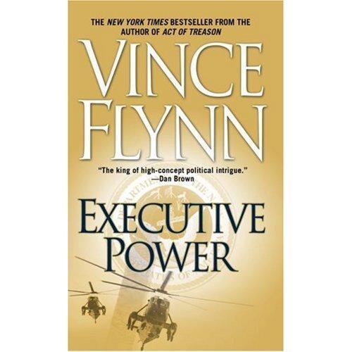 Executive power.