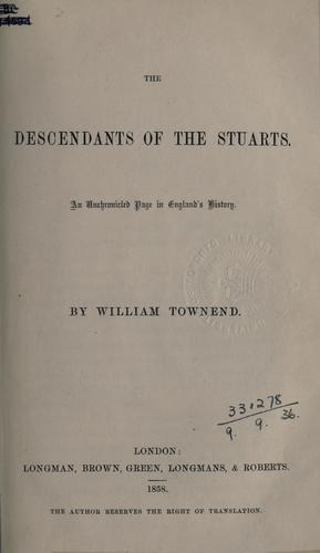 Download The descendants of the Stuarts