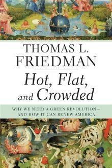 Download Hot, flat, and crowded