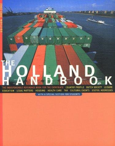 Download The Holland Handbook
