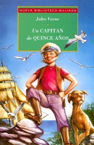 Download Un Capitan de Quince Anos