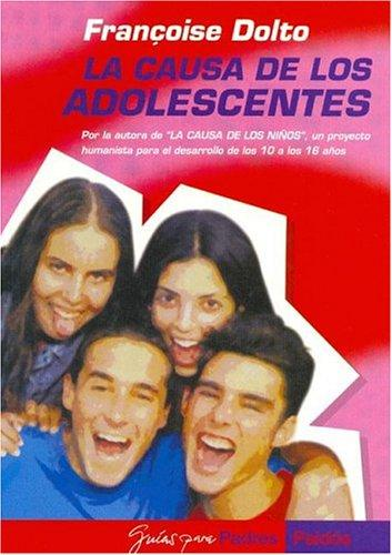 Download La Causa de Los Adolescentes