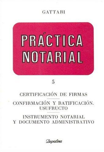 Download Practica Notarial