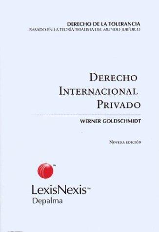 Download Derecho Internacionalprivado
