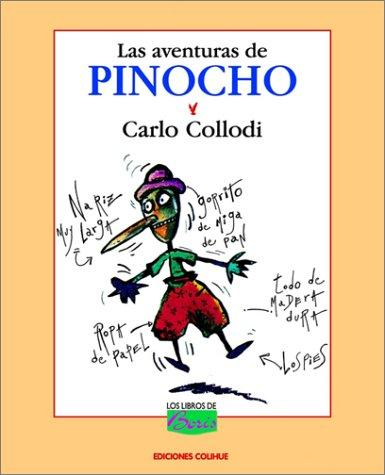 Aventuras de Pinocho, Las