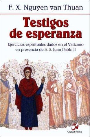 Testigos de Esperanza