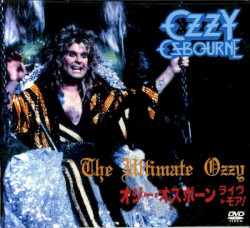 The Ultimate Ozzy by Ozzy Osbourne