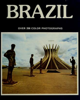 Cover of: Brazil | M. Wiesenthal