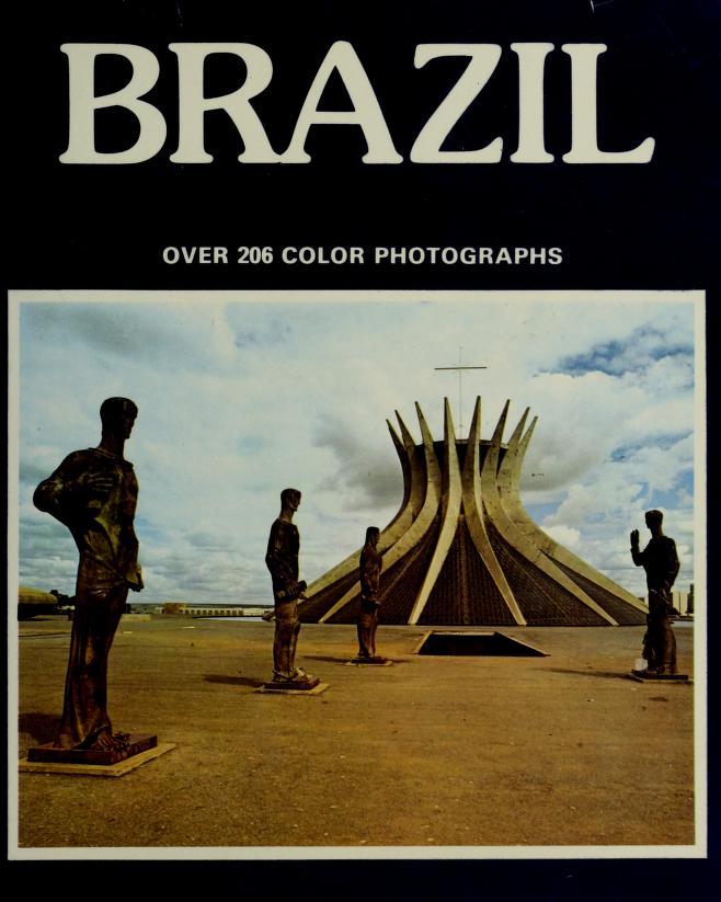 Brazil by M. Wiesenthal