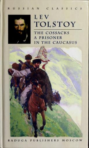 Cover of: The Cossacks by Leo Tolstoy