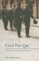 COOL FOR QAT: A YEMENI JOURNEY by Peter Mortimer
