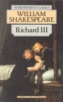 Richard III (Wordsworth Classics) by William Shakespeare