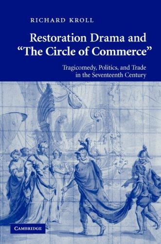 Restoration Drama and 'The Circle of Commerce' by Richard Kroll