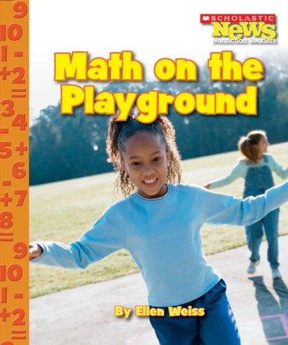 Math on the Playground by Ellen Weiss