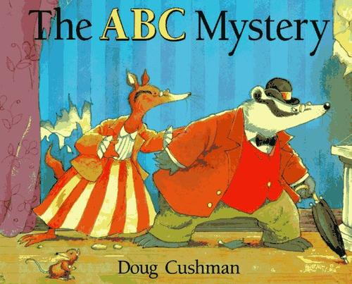 The ABC Mystery (Trophy Picture Books)