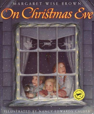 On Christmas Eve by Jean Little
