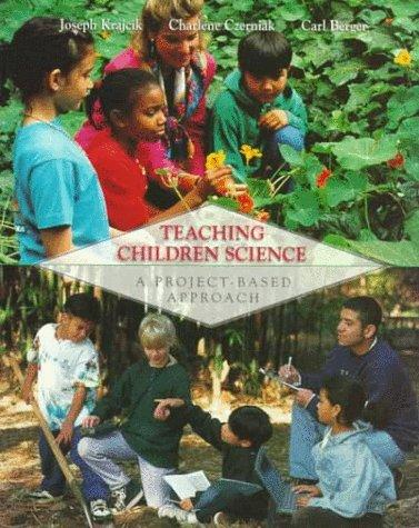 Teaching children science by