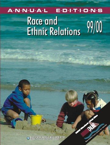 Race and Ethnic Relations by John A. Kromkowski