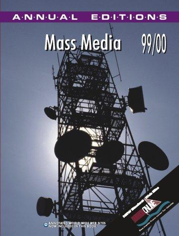Mass Media 99/00 by Joan Gorham