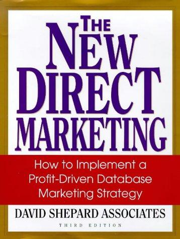 The New Direct Marketing