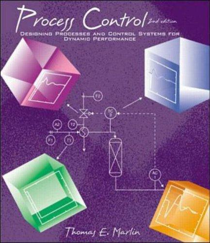 Process Control by Thomas Marlin