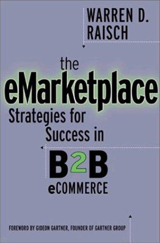 The eMarketplace by Warren Raisch