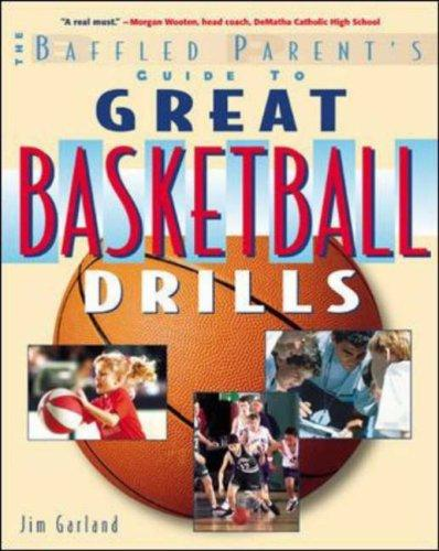 Great Basketball Drills by Jim Garland