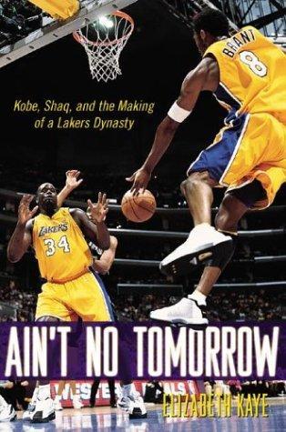 Ain't No Tomorrow
