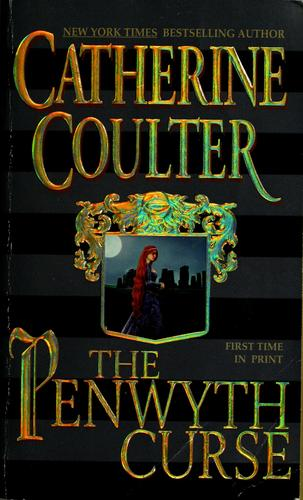 The Penwyth curse by Catherine Coulter.