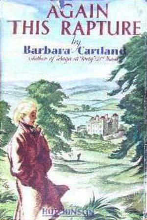 Again This Rapture by Barbara Cartland