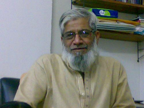Photo of Aleem ul Haq Haqi