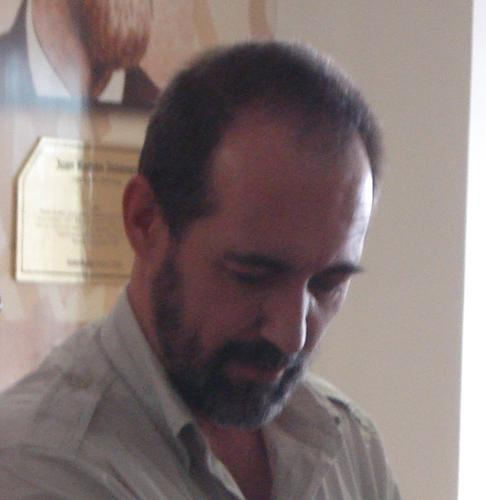 Photo of Juan Sebastián Gatti