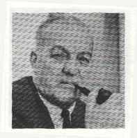 Photo of Melvin Rowe